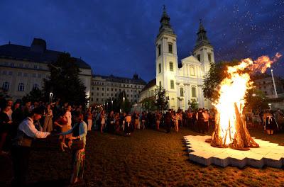 Commemorating Nándorfehérvár triumph: For Whom the Bell Tolls