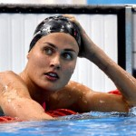 Hungarian swimmer is the sexiest Olympian ever?