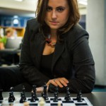 The most intelligent woman in the world is a Hungarian chess player