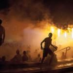 Snapshots: Hungary welcomes 2013