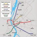 New underground line starts in Budapest