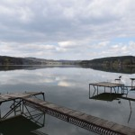 Early spring at Lake Pécs, Orfű (with image gallery)