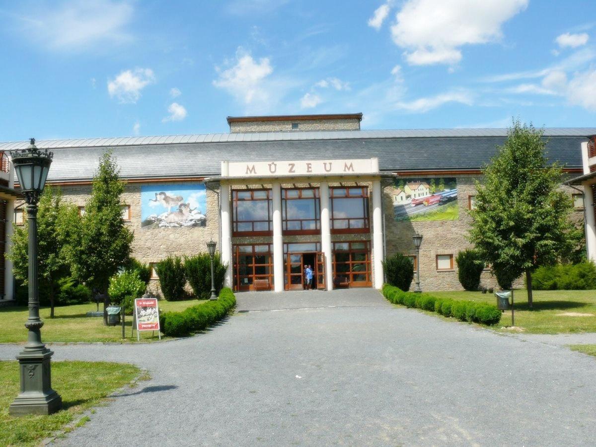 Keszthely Museum