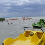 Is Lake Balaton dangerous?